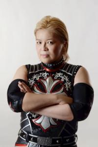 堀田裕美子 選手